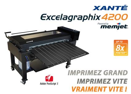 xante-excelagraphix-4200